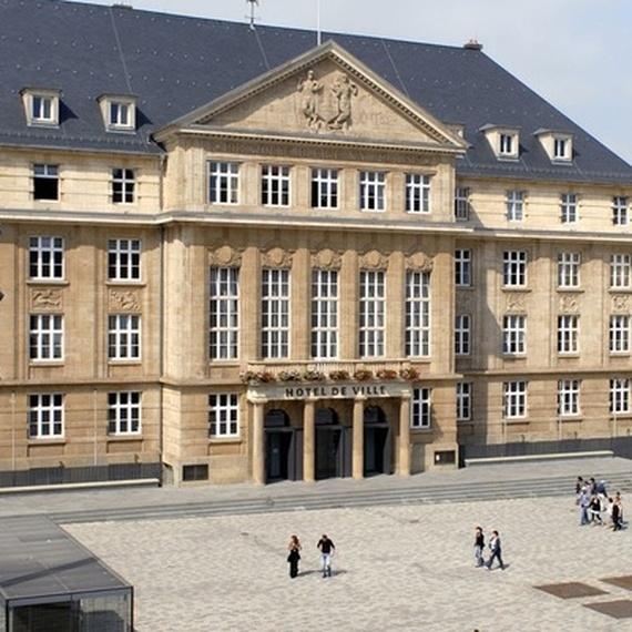 Section locale Esch/Alzette